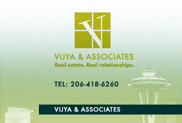 Viyja & Associates: Real Estate. Real  relationships.